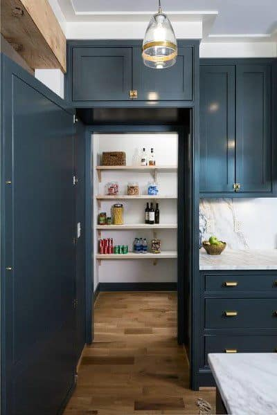 Ideas For Organizing Kitchen Pantry