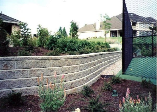 Ideas For Retaining Wall Blocks