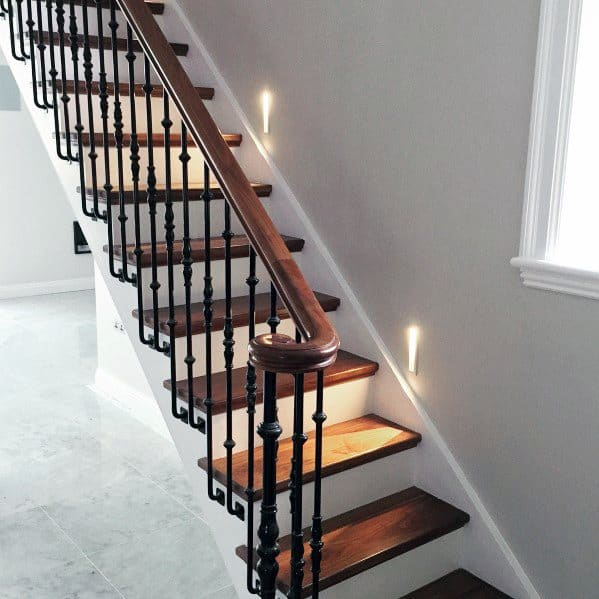 Ideas For Staircase Lighting