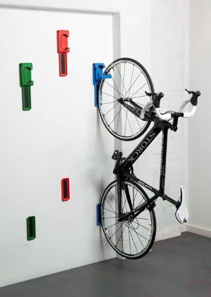Ideas For Storage Hooks For Bicycles