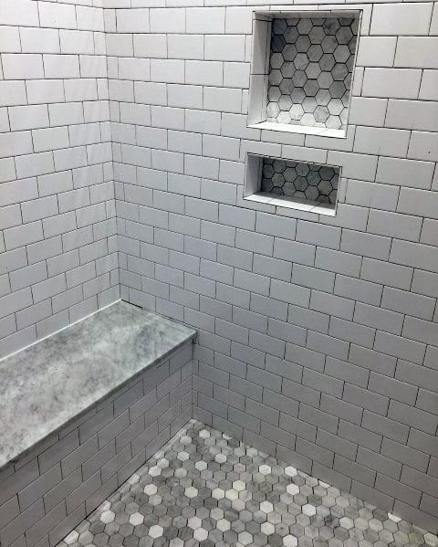 Ideas For Subway Tile Shower