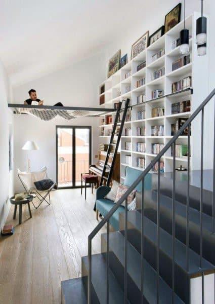 Ideas Indoor Hammocks