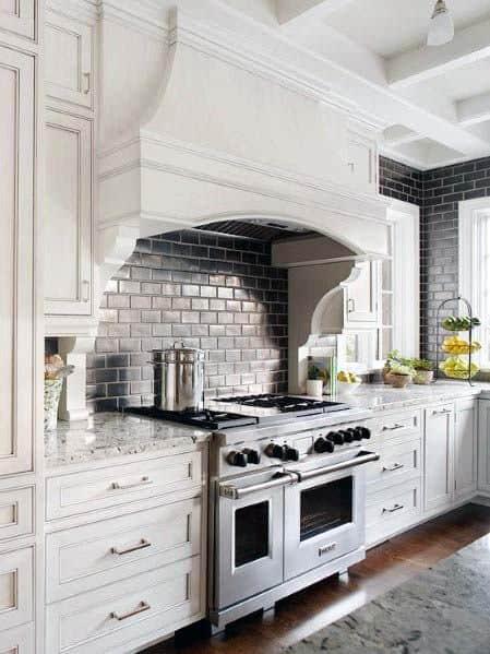 Ideas Kitchen Hood