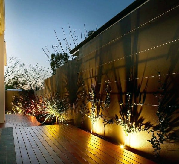 Ideas Landscape Lighting Modern Accents