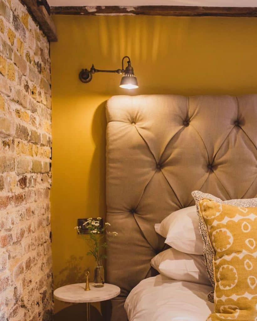 ideas yellow bedroom ideas francescarowanplowden