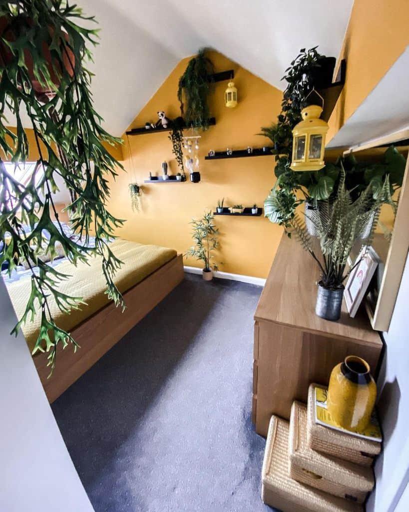 ideas yellow bedroom ideas weightlosspandaa
