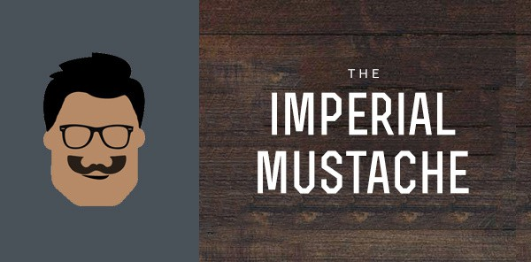 Imperial Mustache Styles