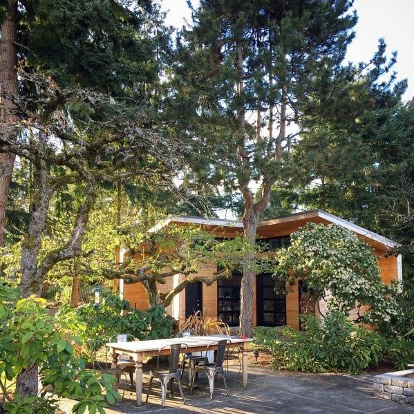 Impressive Backyard Shed Ideas