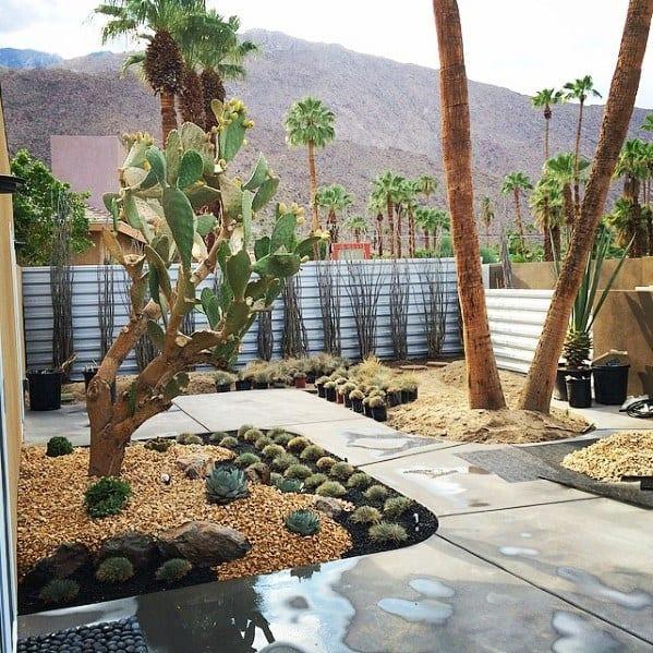 Impressive Desert Landscaping Ideas