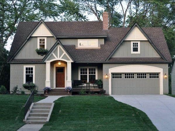 Impressive House Paint Ideas