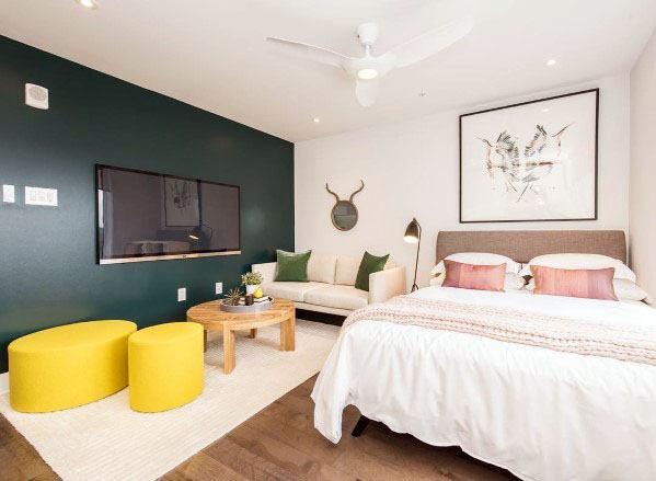 Impressive Studio Apartment Ideas