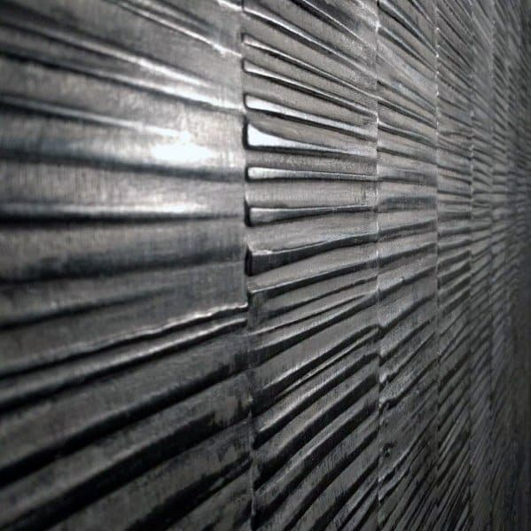 Impressive Textured Wall Ideas