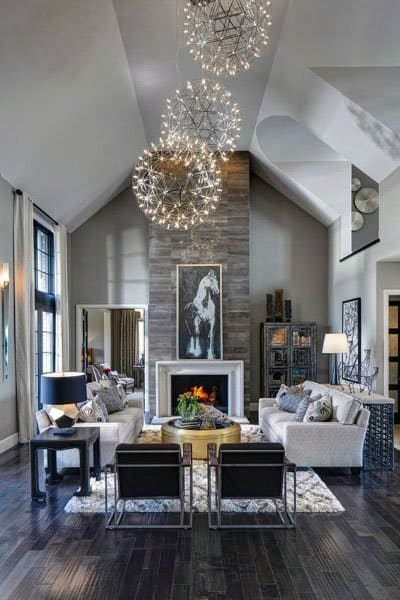 Incredible Great Room Ideas