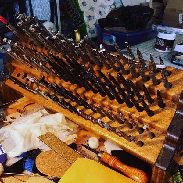 Incredible Tool Storage Ideas