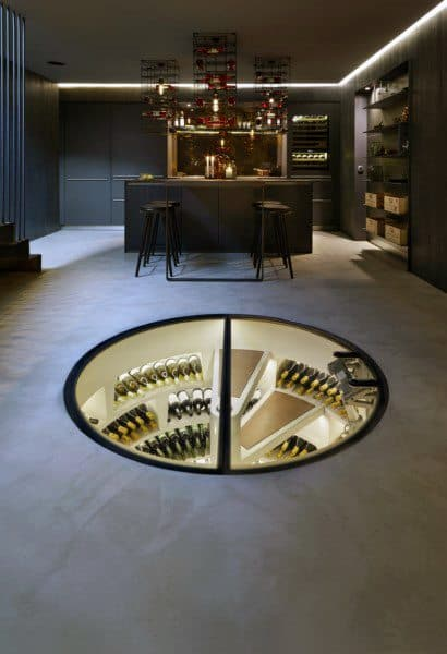 Incredible Wine Cellar Ideas