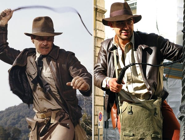 Indiana Jones Best Mens Halloween Costumes