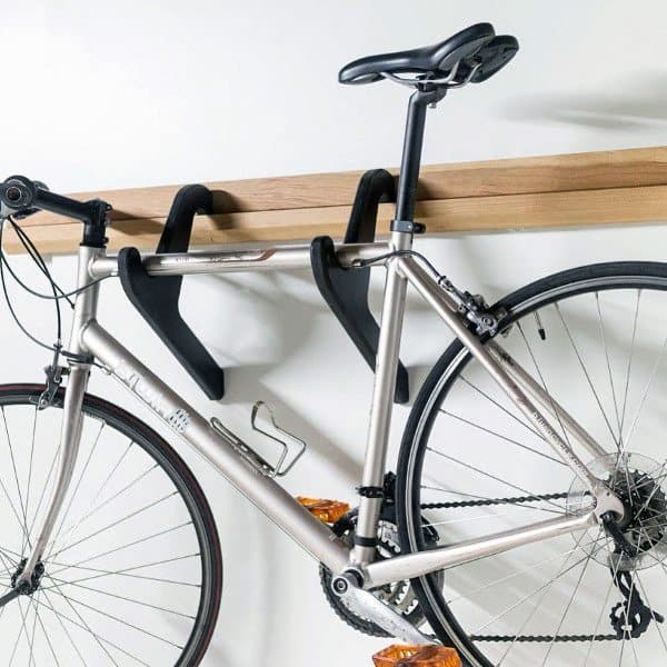 Indoor Bicycle Storage Racks