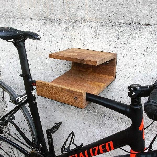 Indoor Bicycle Storage Solutions Ideas