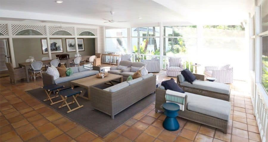 Indoor Lanai Room Ideas Haikuhousemaui