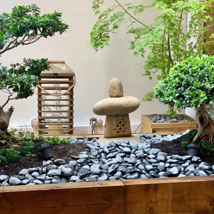 indoor zen garden ideas iomesde
