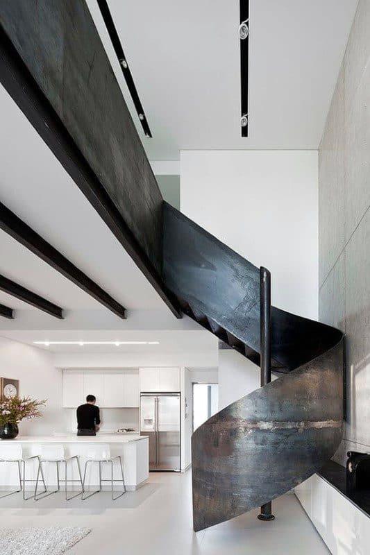 Industrial Interior Design Inspiration