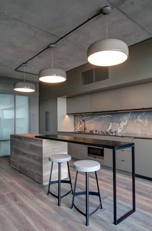 Industrial Interior Designs