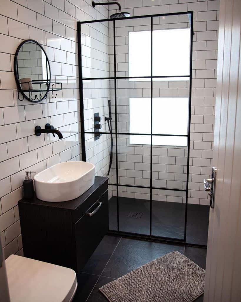 Industrial Tiny Bathroom Ideas Insidepropertyinvesting