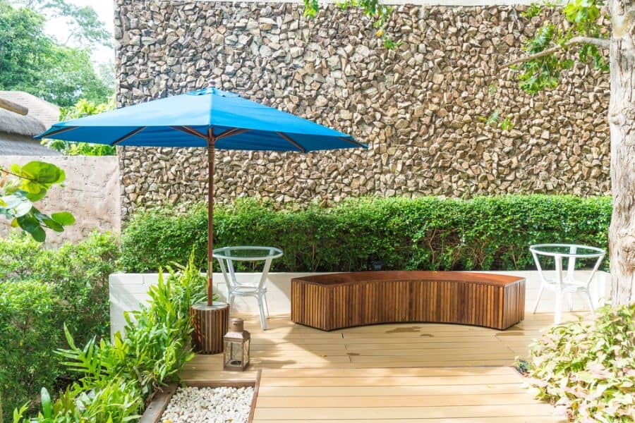 Inexpensive Small Patio Ideas 32