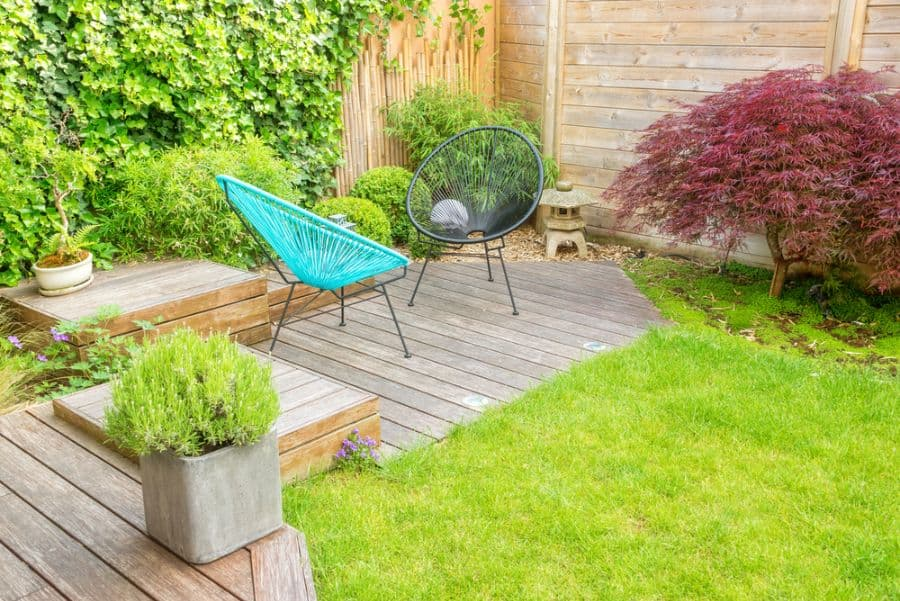 Inexpensive Small Patio Ideas 41