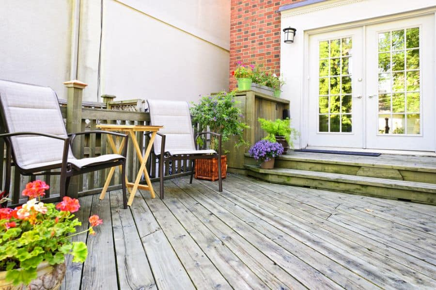 Inexpensive Small Patio Ideas 54