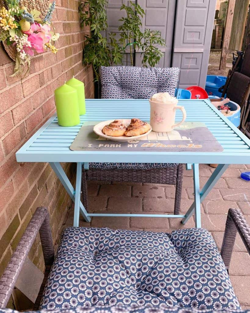 Inexpensive Small Patio Ideas Anyaking Beachhouse