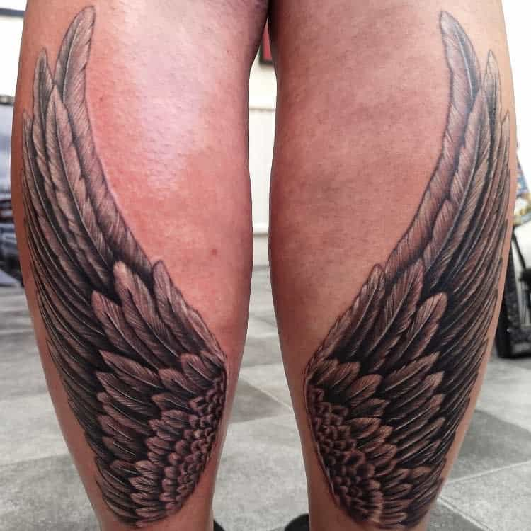 inked-leg-angel-wing-tattoo-arcticfox696