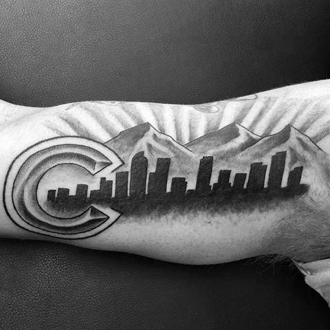 Denver Tattoo