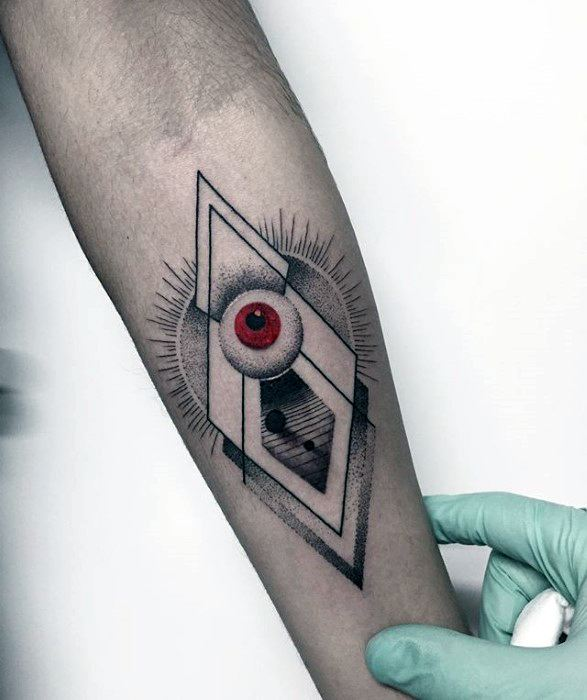 40 Small Detailed Tattoos For Men