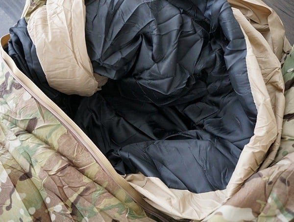Inner Lining Snugpak Special Forces 1 Sleeping Bag