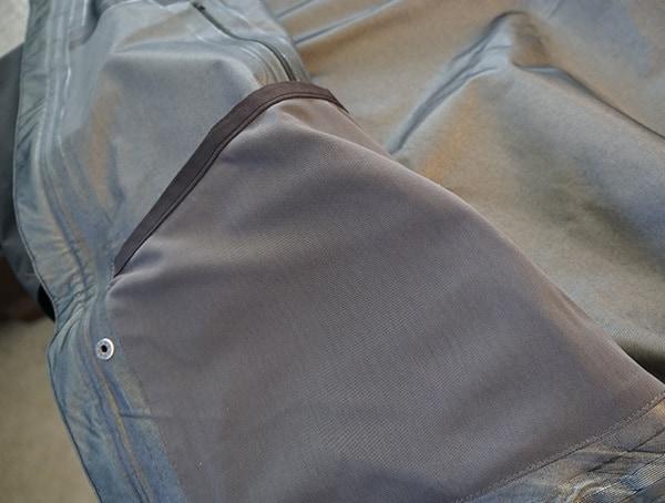 Inner Mesh Large Storage Pocket Mens Dakine Sawtooth Gore Tex 3l Ski Jacket