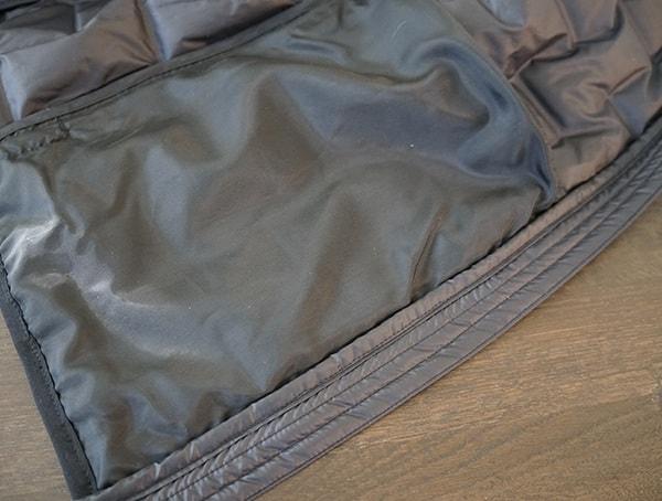 Inner Mesh Pocket Adidas Lite Down Hoodie