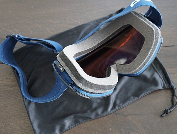 Inner View Poc Orb Clarity Ski Goggles