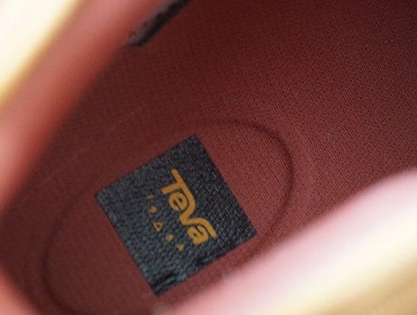 Insole Arrowood 2 Mid Waterproof Sneaker Boot For Men