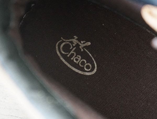 Insole Mens Chaco Dixon High Boots