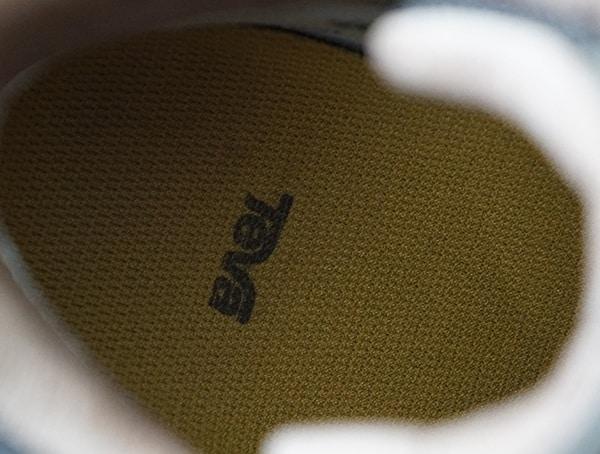 Insole Teva Arrowood Riva Wp Shoes For Men