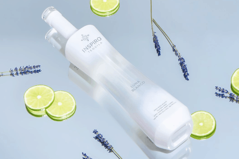 Additive Free Tequila Brand Inspiro Launches in US