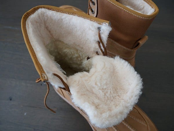 Insulated Mens Winter Boots Ugg Avalanche Butte