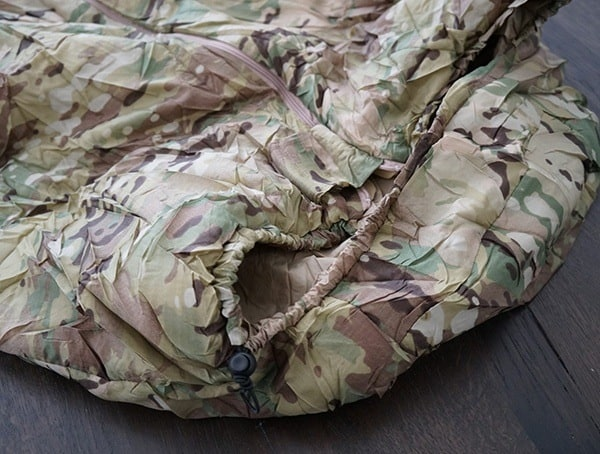 Insulated Sleeping Bags Snugpak Special Forces 1