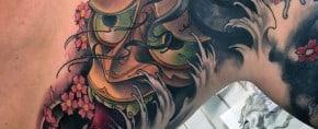 100 Interesting Tattoos For Men – Original Ink Design Ideas