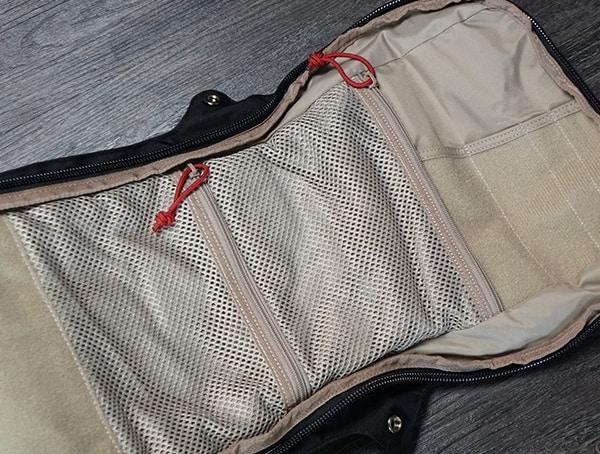 Interior Bottomvertx Edc Gamut Plus Backpack