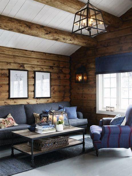 Interior Cabin Designs