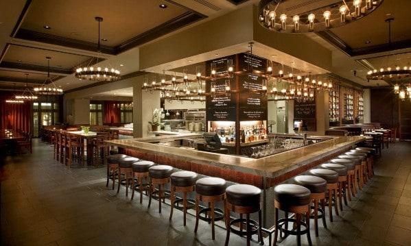 Interior Design Bar Ideas