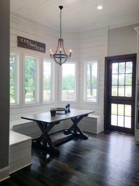 Interior Design Breakfast Nooks