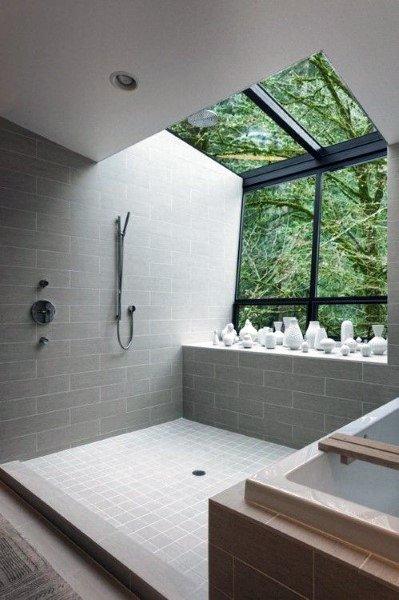 Interior Design Cool Bathrooms